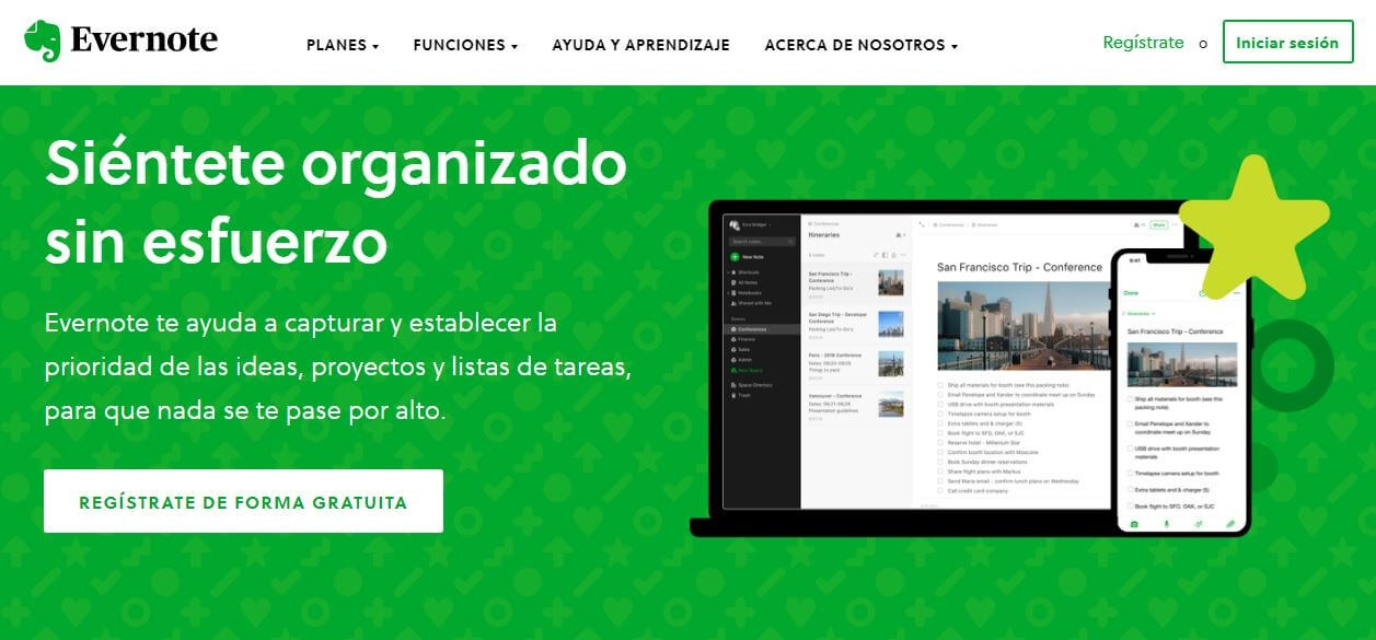 landing-page-evernote