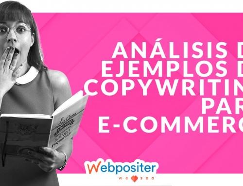 15 ejemplos de copywriting para tiendas online dispuestas a vender más con un mensaje claro y diferenciador