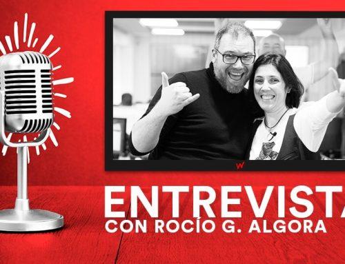Entrevista a Rocío G. Algora (@Rgalgora), consultora SEO especializada en posicionamiento de marca personal