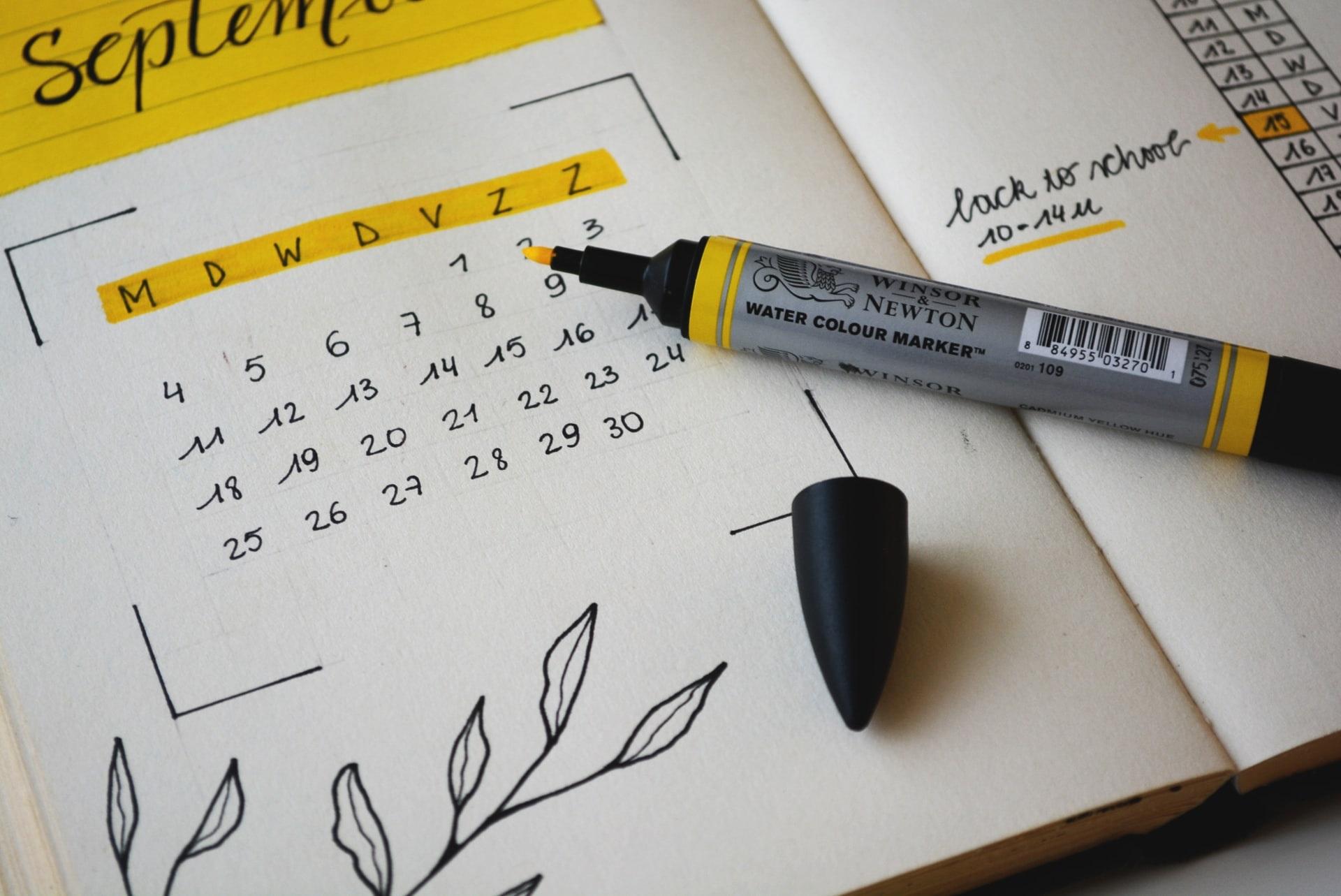 que-es-calendario-editorial-blog