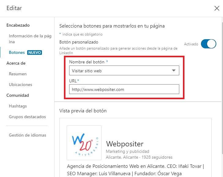 botones-perfil-linkedin-empresas