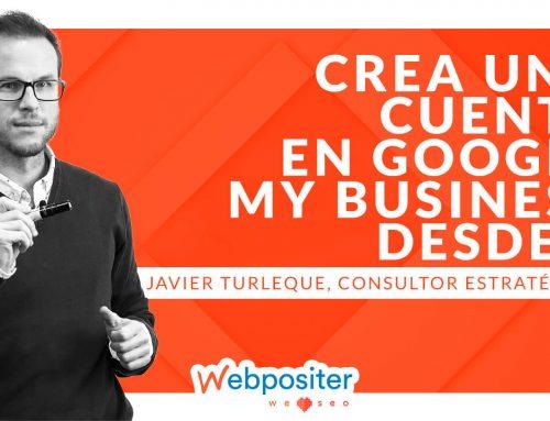 Tutorial sobre Google My Business: Cómo potenciar la visibilidad a tu negocio en búsquedas locales