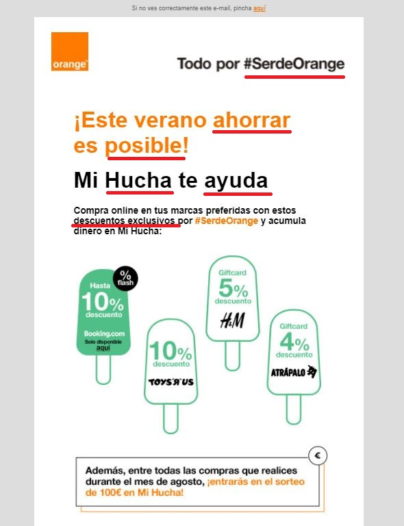 email-ahorro-power-words
