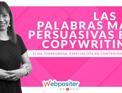 144 Palabras persuasivas en copywriting que despiertan emociones para impulsar las ventas de tu web