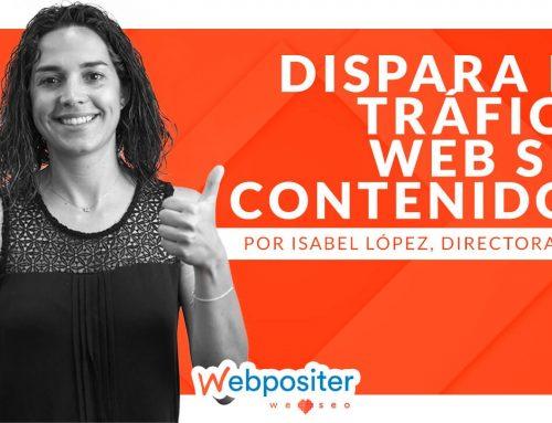 5 técnicas SEO efectivas para mejorar tu tráfico web sin crear contenidos