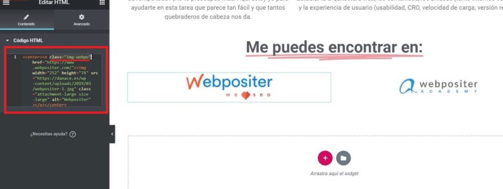 Imágenes Google Tag Manager