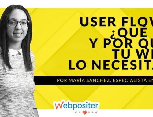 Guía básica sobre <em>user flow</em>: ¿qué es un diagrama de flujo y cómo crearlo para que impulse  la experiencia de usuario en tu web?