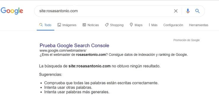 comando-site-web-nueva-no-sale-google