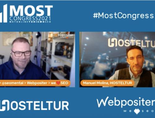 Resumen #MostCongress21: El sector turístico afronta la reinvención pos-COVID-19 con la marca, la digitalización y la osadía como valores estratégicos