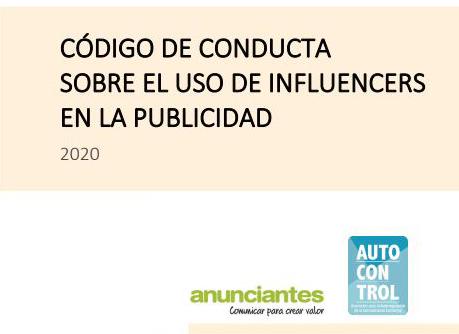 codigo-autocontrol-influencers
