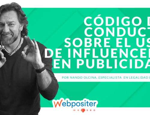 Todo sobre el nuevo <em>Código de Conducta sobre el Uso de Influencers en la Publicidad</em>, de Autocontrol y la Asociación Española de Anunciantes (AEA)