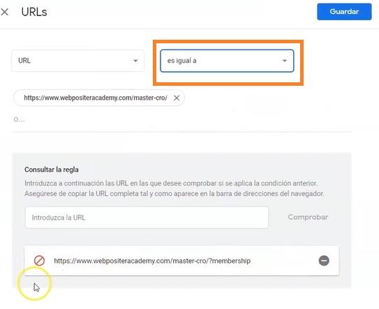 segmentacion-pagina-prueba-redireccion
