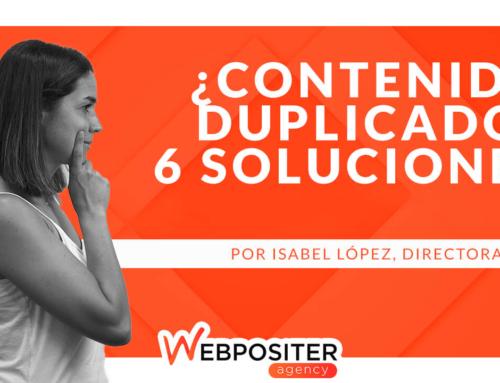 ¿Qué es el contenido duplicado? Tipos y soluciones ante un problema que daña el posicionamiento SEO de todo sitio web